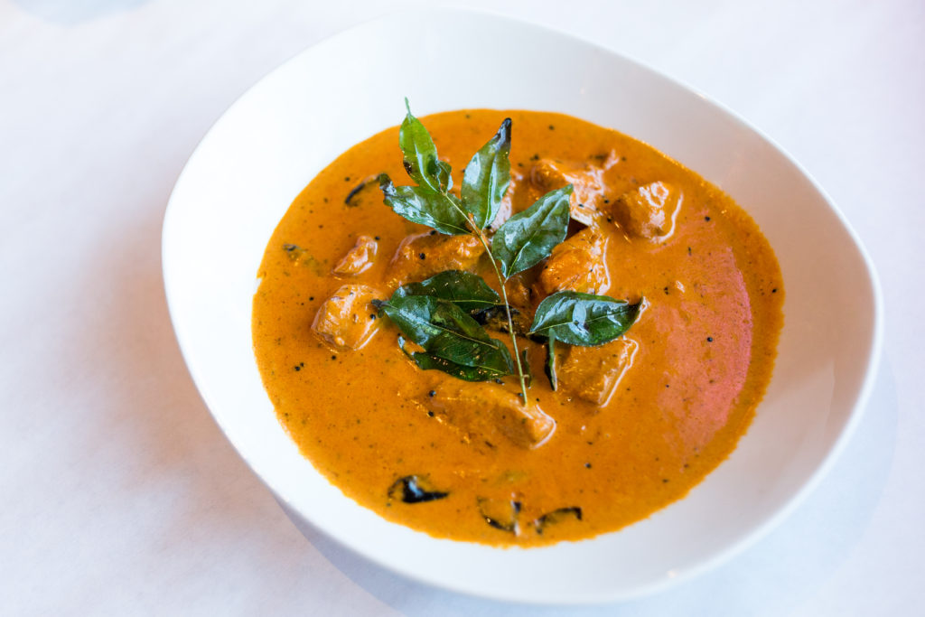 Curry - Indian Dining Houston